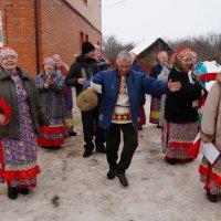 Русские гуляния :: Ирина Шурлапова
