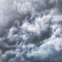 Черное небо над нами :: Алиса Тимченко