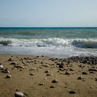 Черное море :: Мария Ларионова