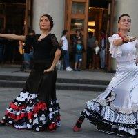 Flamenco Кемерово :: MoskalenkoYP .