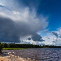 после дождя :: Михаил Бояркин