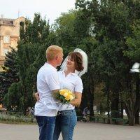 Счастливый день :: Татьяна Пальчикова