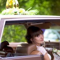 Превосходная невеста Натали :: Viktoria Shakula