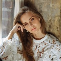 Юля :: Мария Кутуева