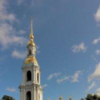 Никольский собор :: Вера Моисеева