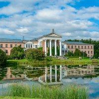 Батанический сад. :: Николай