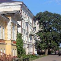На улицах Тамбова. :: Виталий Селиванов