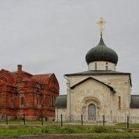 Георгиевский собор ( 1230 - 1234 ) :: марк