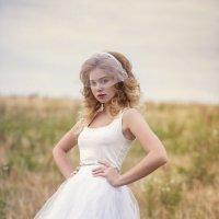 В вуали :: Женя Рыжов