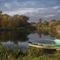 Две лодочки ... :: Roma Chitinskiy