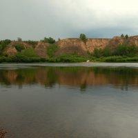 На реке. :: nadyasilyuk Вознюк