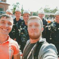 IMRB-2017 Новокузнецк :: Юрий Лобачев