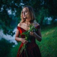 Лена :: Юлия Горбунова