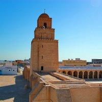 Тунис :: Александр