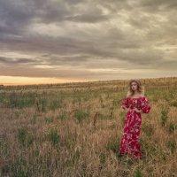 Облака :: Женя Рыжов
