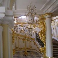 Блеск золота :: Дмитрий Солоненко
