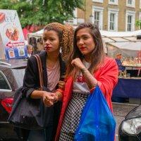 Лондон :: Sofia Rakitskaia