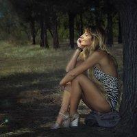 Сон в летнюю ночь :: Юрий Трофимов