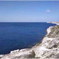 Это синее чёрное море... :: Veselina *