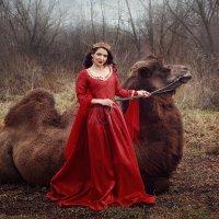 Кай и Света :: Виктория Гринченко