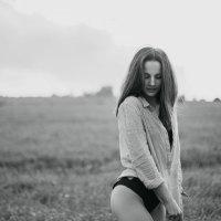 провожали лето... :: Александра Тихомирова