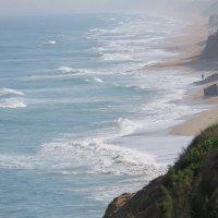 Море волнуется раз... :: Герович Лилия