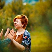 LoveStory Антон и Аня :: Petya Parkhomenko