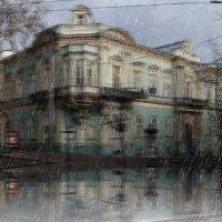 у природы нет плохой погоды :: Александр Корчемный