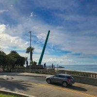 Santa Monica :: Valera Kozlov