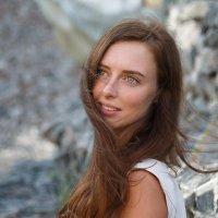 Лена :: Тина Марковкина