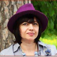 Продавщица шляп :: Лидия (naum.lidiya)