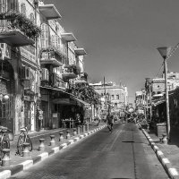 Тель-Авив. :: Ron Леви