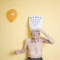 Grandpa series :: karen