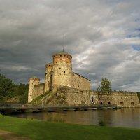 Крепость Савонлинна. :: Милана Гресь