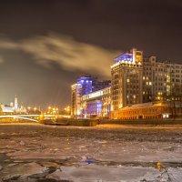В городе зима :: Игорь .