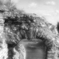 Руины :: galina bronnikova