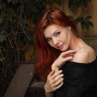 Взгляд :: Елена Пискунова