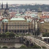 Злата Прага :: Александр