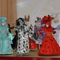 Венцианский фестиваль.. :: Владимир Куликов