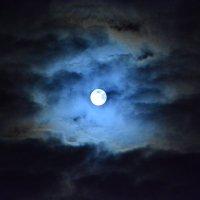 в ночи :: Валентина Папилова