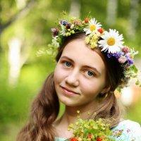 Земляничное Лето :: Татьяна Михайлова