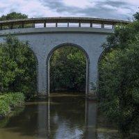 мост :: Яков Реймер
