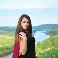 Виктория :: Александра Юдаева