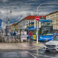 после дождя :: Дмитрий Карышев