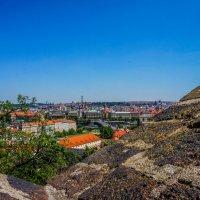 Чехия,Прага,панорама! :: Rassol Risk