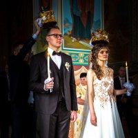 Таинство Венчания :: Константин Ольховка