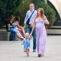 Папа, мама, братик и Я! :: Mihail Mihaylov