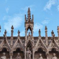 Пиза. Церковь Санта Мария дела Спино. :: Надежда Лаптева