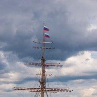 Летучий голландец :: Ruslan