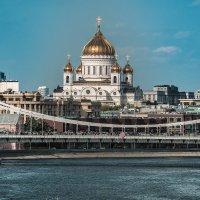 Храм :: Андрей Бондаренко